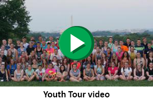 Youth Tour video